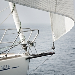 """""""My Boats Gear"""" Independent Review of the Trogear Bowsprit"""