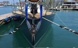 Trogear Custom and Baltic 35 – Tearing Up the Race Course!