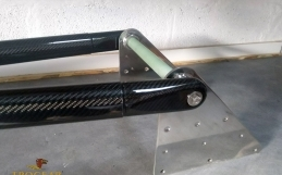 New Product- Bow Roller Brackets