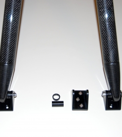 "Deck Mounting ""U"" Bracket Set"